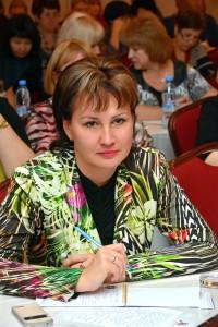 Ольга Каленкович